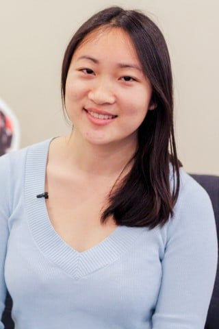 Jessica Kung , Associate Product Manager - Roblox Careers