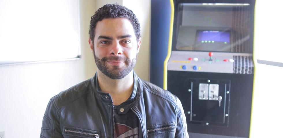 Isaiah Merrill , Director Of Engineering - Roblox Careers