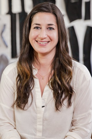 Suzanne Jacobson, Software Developer - Bonobos Careers