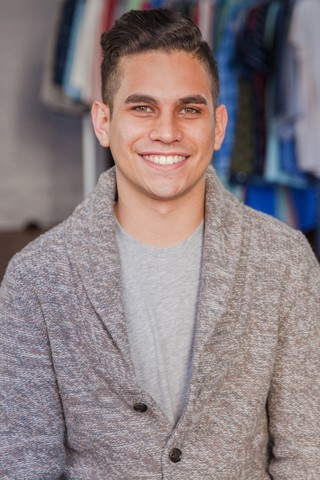 Eric Donado, Chief Of Staff - Bonobos Careers