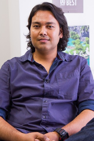 Shailesh Calib , Android QA Tester  - mobileforming Careers