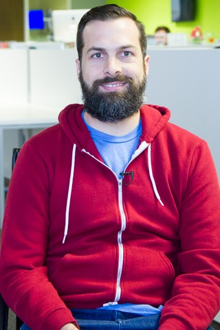 Wesley St. John , iOS Developer & Architect - mobileforming Careers