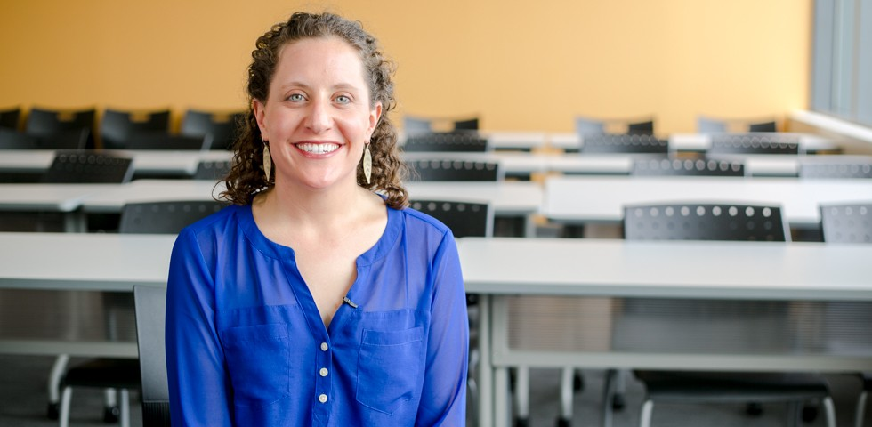 Kat Caporiccio, Senior Customer Success Advisor - SmartBear Careers