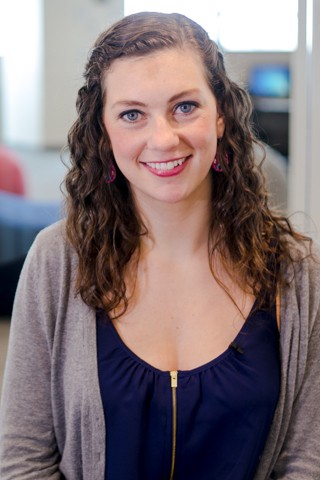 Reagan Grady, API Account Executive For New Business - SmartBear Careers