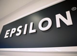 Epsilon Company Image