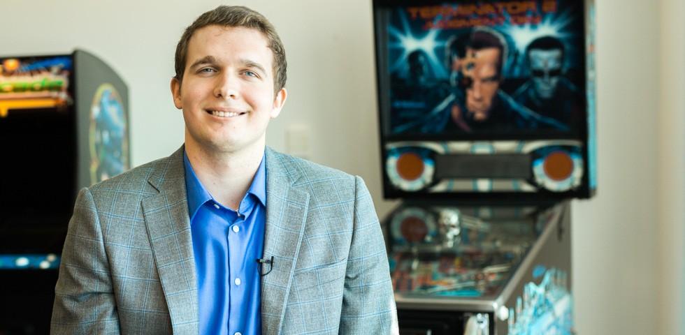 Tom McCorquodale, Account Executive - Epsilon Careers