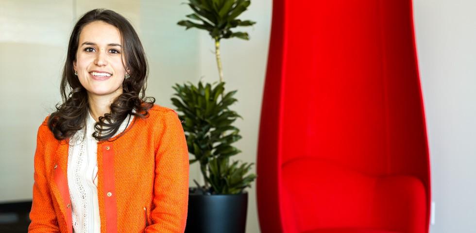 Mayela Trespalacios, Senior Business Analyst - Epsilon Careers