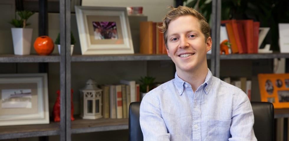 James Lewek, Associate - AlphaSights Careers