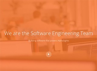 Careers - Want to Learn More About the Software Engineering Team at AlphaSights?