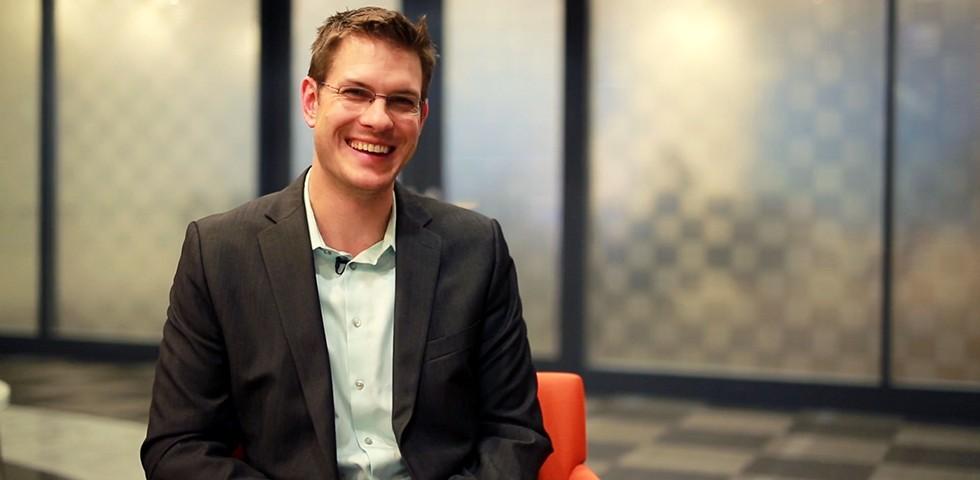 Eric Hanson, Principal, Management Consulting - Maven Wave Careers