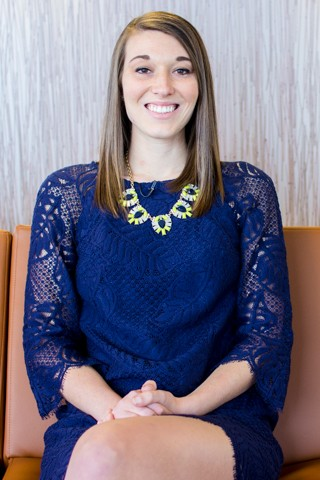 Katie K., Marketing Manager - Accolade Careers
