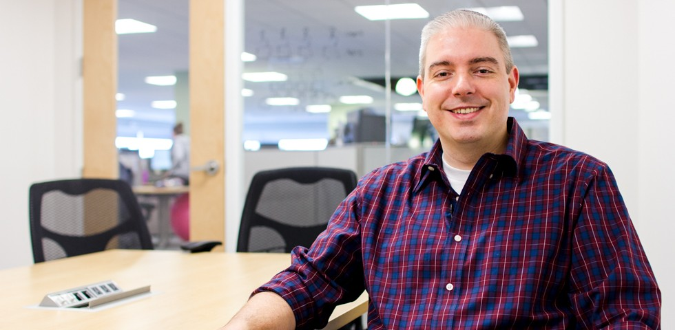 Sean B., Director, Software Delivery & Architect  - Accolade Careers