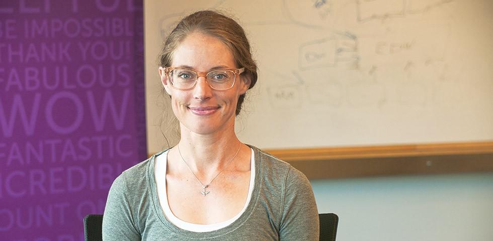 Irene L., Data Scientist - Accolade Careers