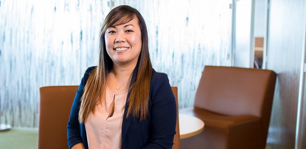 Lara Eschbach, Customer Partnerships Manager - Accolade Careers