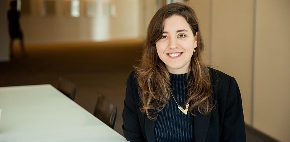 Kelsey L, Software Engineer, Equities - Goldman Sachs Careers