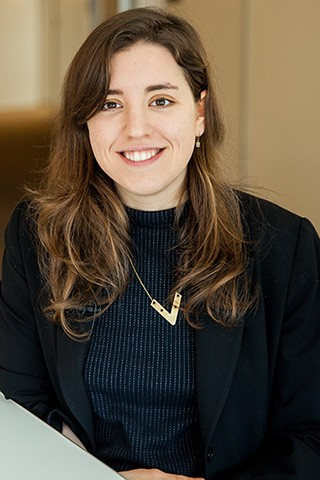 Kelsey L, Software Engineer, Equities - Goldman Sachs Careers