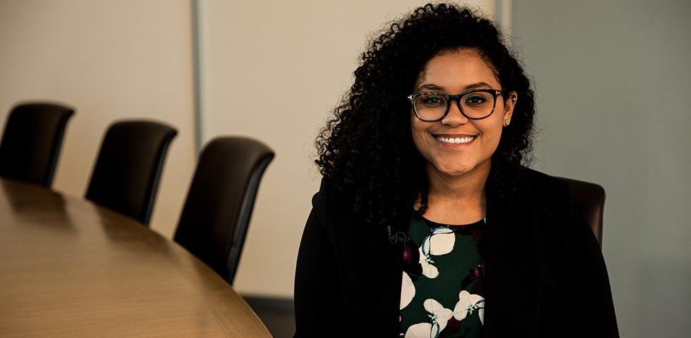 Chelsea R, Vice President, Pine Street Leadership Development Group - Goldman Sachs Careers