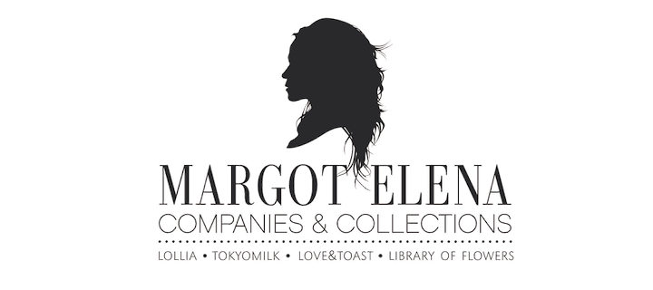 Margot Elena Companies and Collections logo