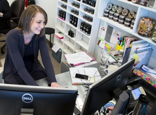 Careers - What Carrie Does Regional Account Executive