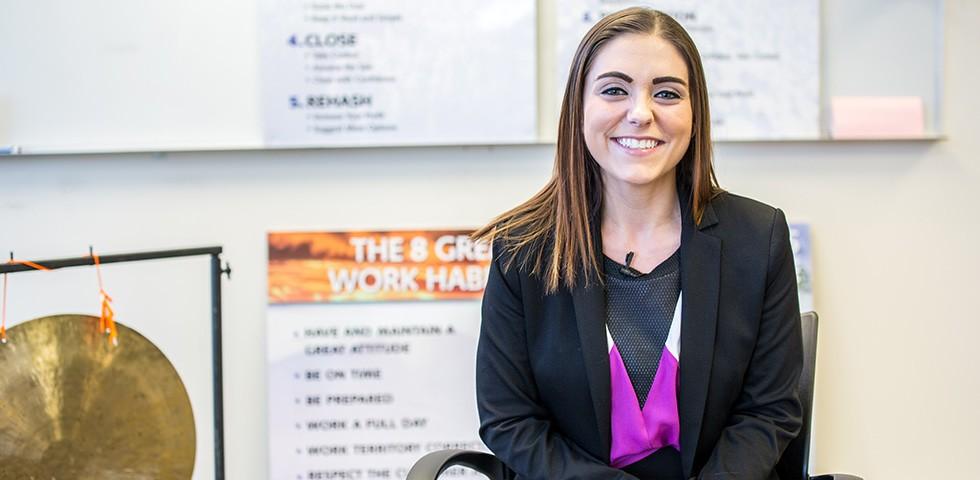 Marissa Shaw, Recruiting Manager - DMC Atlanta Careers