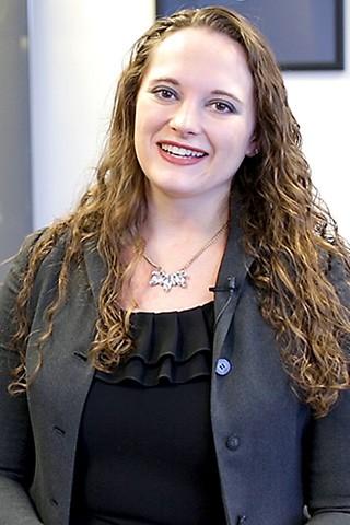 Alethea Holmes, Account Manager - DMC Atlanta Careers