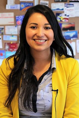 Claudia Preciado, Transportation Planner - Remix Careers