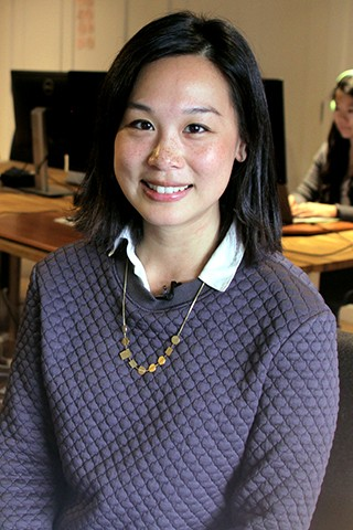 Tiffany Chu, Co-founder & Chief Design Officer - Remix Careers
