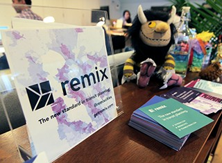 Careers - What Remix Does Remix 101
