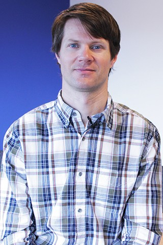 Chris Stringer, Staff Software Engineer - G5 Careers