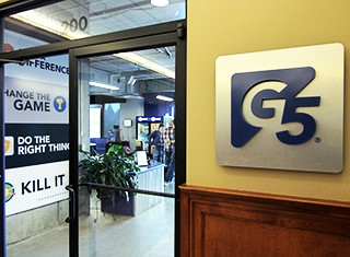 Careers - What G5 Does