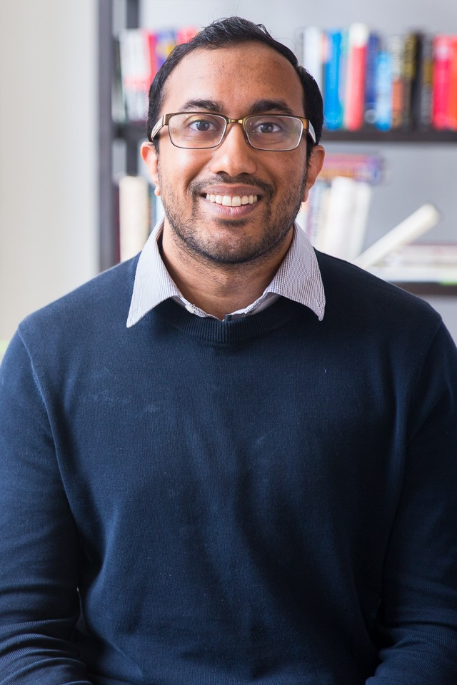 Varun Rajan, Data Scientist - Dia&Co Careers