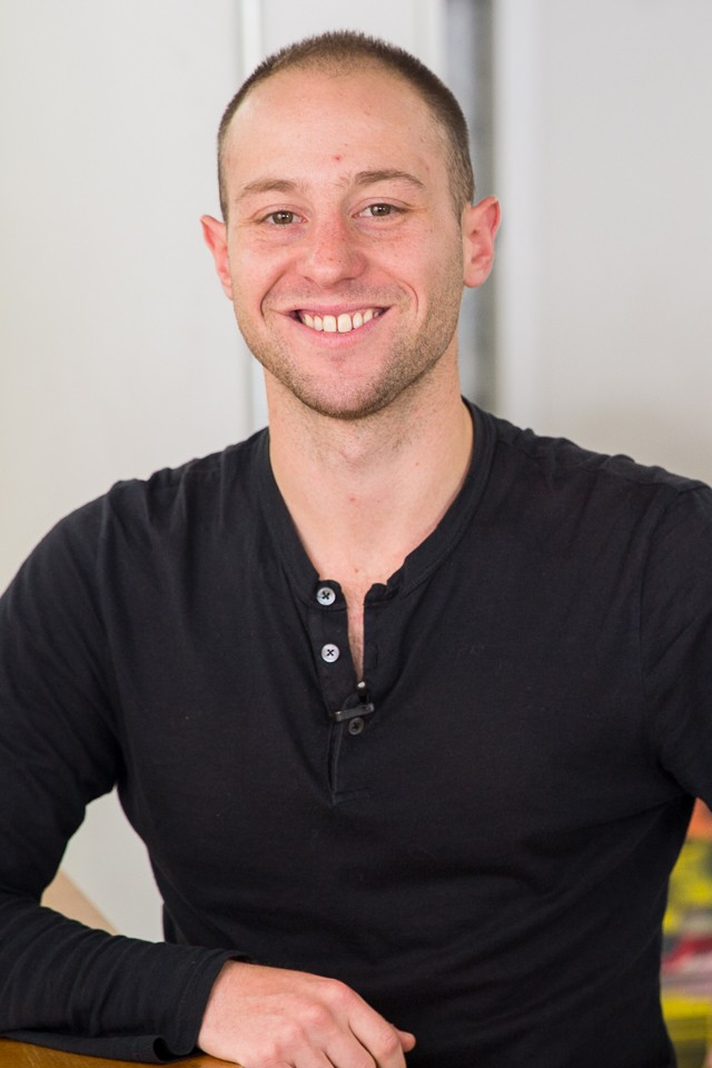 Zachary Friedman, Lead Software Engineer - Dia&Co Careers
