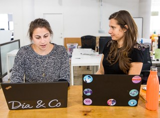 Careers - What Dia&Co Does Dia&Co 101