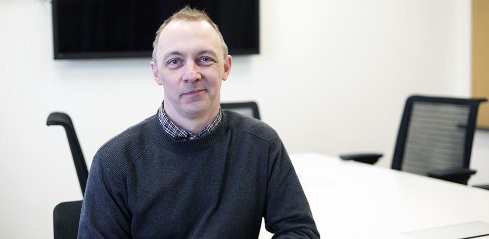 Eric Pernod, Associate Creative Director - AbelsonTaylor Careers