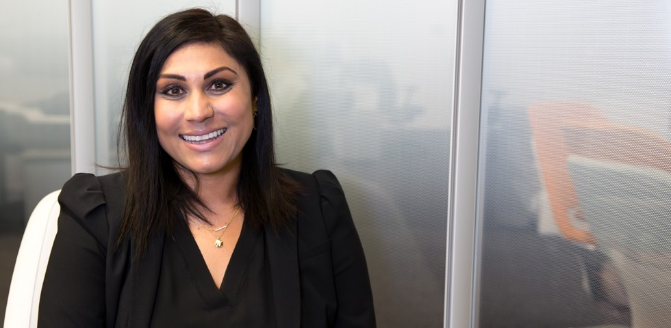 Hanny Patel, Vice President, Video Marketing - AT&T Careers