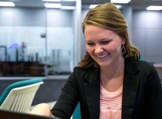 Careers - What Allison Does Sr. Specialist, Tech Development Program
