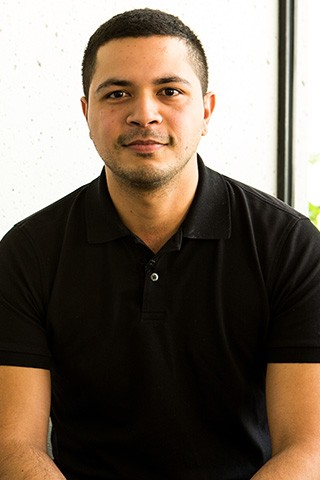 Edward Paulet, Software Engineer - Rainforest QA Careers