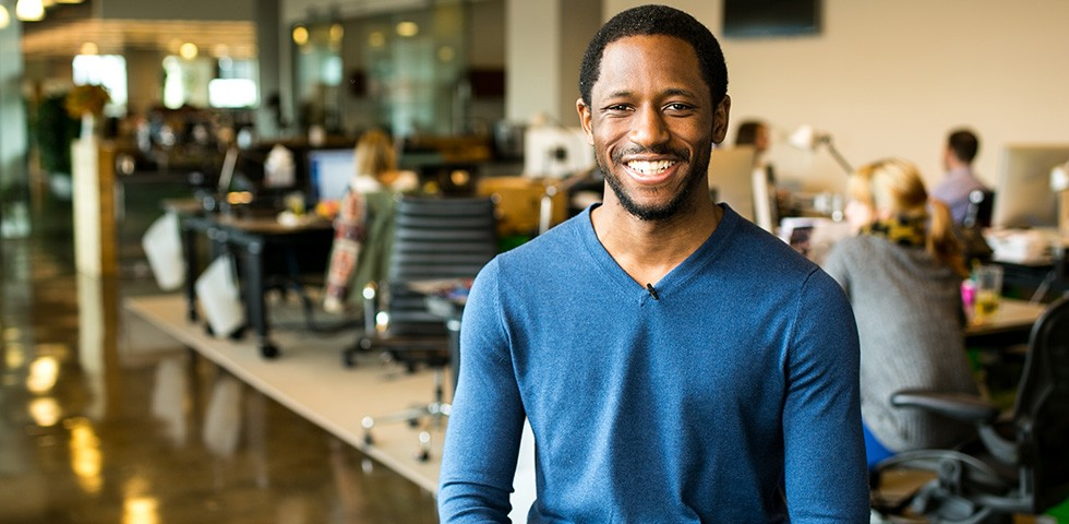 Charles Moise, Interface Design Director - North American Power Careers