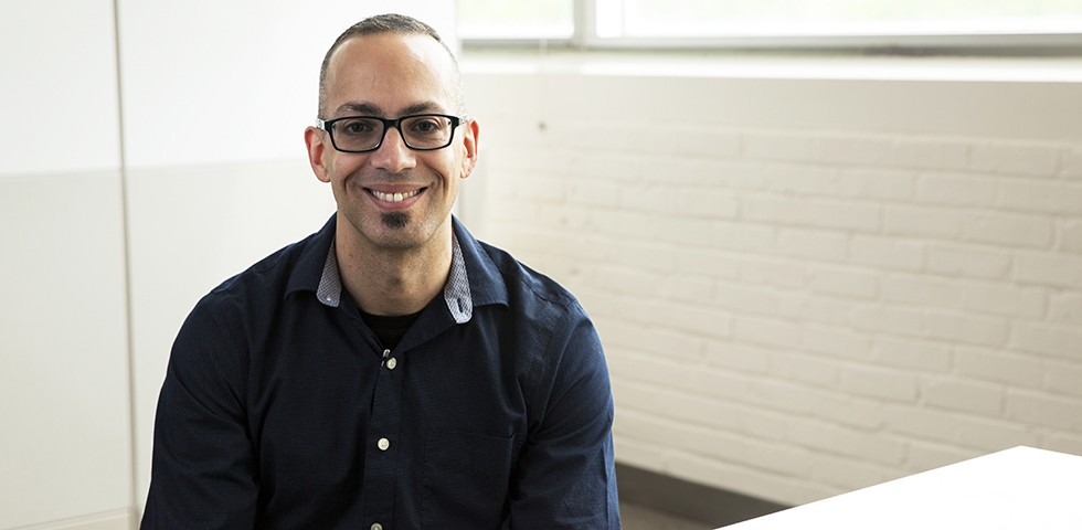 John Conde, Development Team Lead - Billtrust Careers