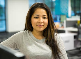 Careers - What Liang Does QA Engineer