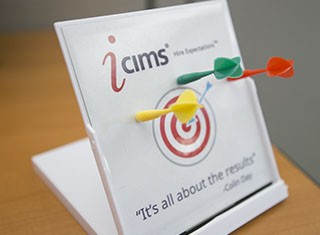 Careers - What iCIMS Does