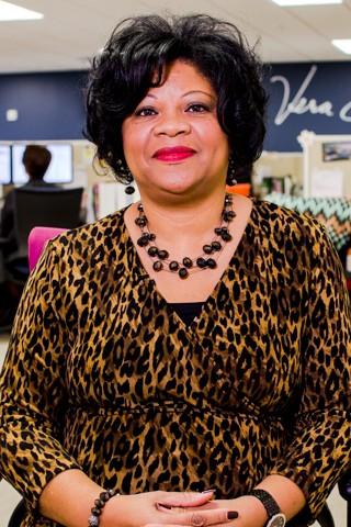 Denise DeYampert , Customer Service Manager - Vera Bradley Careers