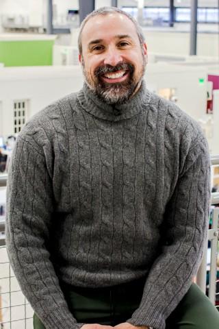 John Omlor, VP, Creative Services - Vera Bradley Careers