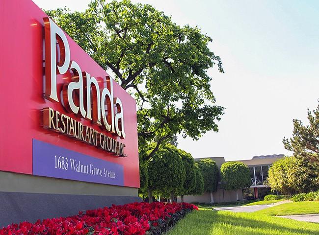Panda Restaurant Group Careers