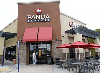 Panda Restaurant Group Company Image