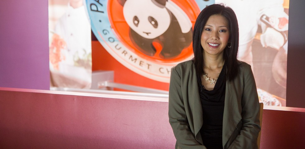 Tippy Doliane, Human Resources Manager - Panda Restaurant Group Careers