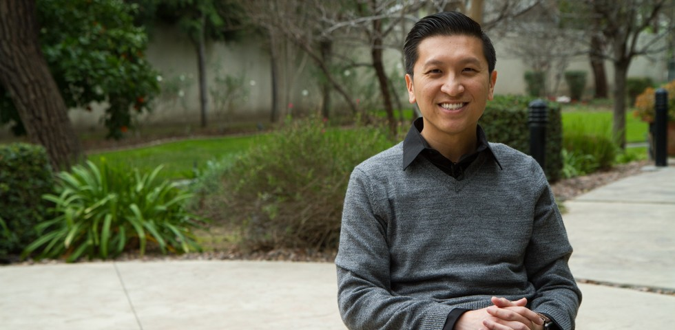 Bryan Lim, VP, Information Systems - Panda Restaurant Group Careers