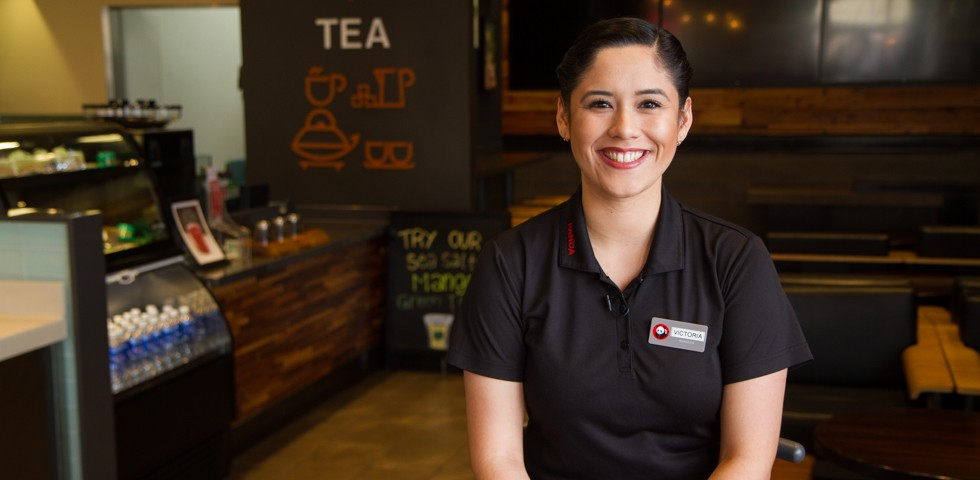 Victoria Mariscal, General Manager - Panda Restaurant Group Careers