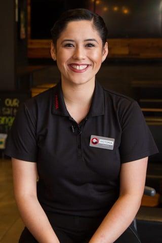 Victoria Mariscal, General Manager - Panda Restaurant Group Careers