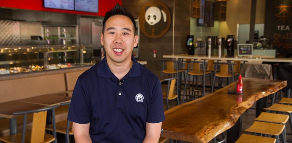 Jih Cheng, Multi-Unit Manager - Panda Restaurant Group Careers
